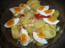 Festtags - Kartofelsalat ! - Rezept
