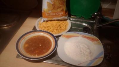 Rezept: Crunchy Schnitzel