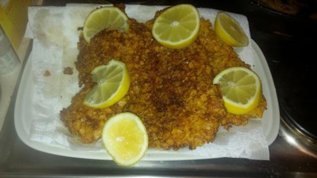 Crunchy Schnitzel - Rezept - Bild Nr. 4