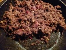 Knipp oder Wurstebrei selbstgemacht - Rezept