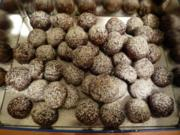 Schoko-Keks-Kugeln - Rezept