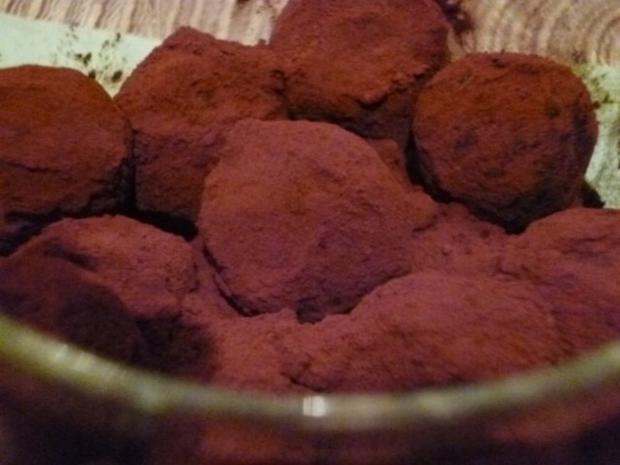 Marzipankugeln, einfach - Rezept - Bild Nr. 2