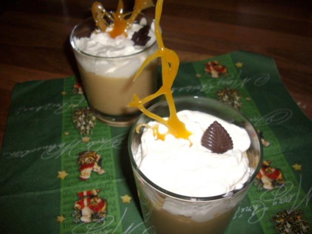 karamell-kaffee-creme - Rezept - Bild Nr. 6
