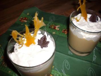 Rezept: karamell-kaffee-creme