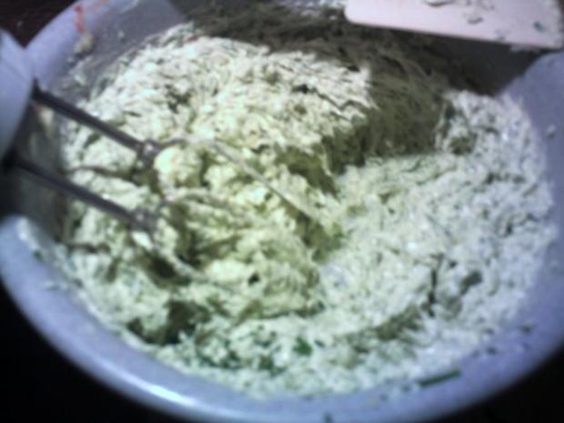 Kräuter-Butter - Rezept - Bild Nr. 2