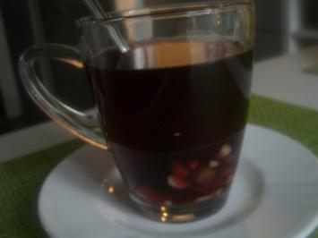 Glögg - Rezept