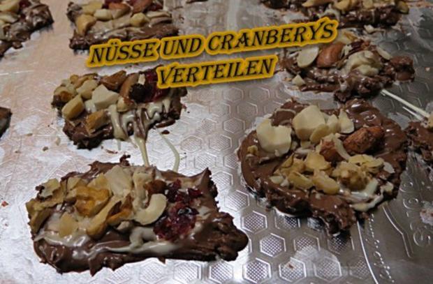 Sisserl's ~ Naschfleckerl - Rezept - Bild Nr. 8