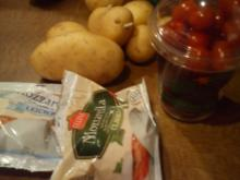 Kartoffelcreatain mal anders - Rezept