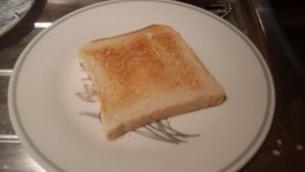 Eier Benedict in Kürbiscreme -Butter-Sauce - Rezept