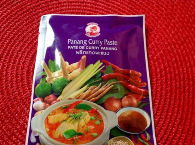 Asiatisches Hähnchen Curry - Rezept - Bild Nr. 5