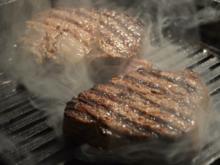 Filetsteak vom Angus-Rind mit Preiselbeersoße - Rezept