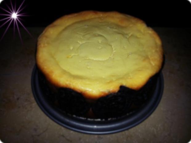 Oreo Cheesecake - Rezept - Bild Nr. 3