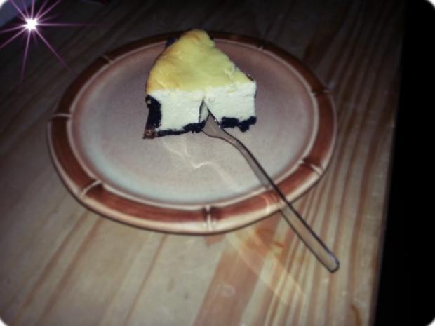 Oreo Cheesecake - Rezept - Bild Nr. 5