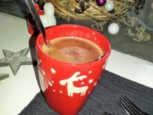 Epic Hot Chocolate - Rezept
