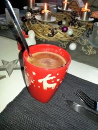 Epic Hot Chocolate - Rezept