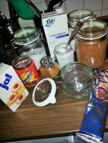 Epic Hot Chocolate - Rezept - Bild Nr. 2