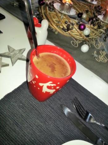 Epic Hot Chocolate - Rezept - Bild Nr. 6