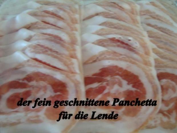 """pikanter """"Königskuchen"""" in Portwein-Sahnesößchen - Rezept - Bild Nr. 5"""