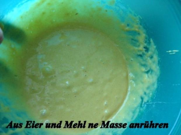 """pikanter """"Königskuchen"""" in Portwein-Sahnesößchen - Rezept - Bild Nr. 8"""