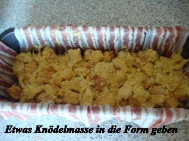 """pikanter """"Königskuchen"""" in Portwein-Sahnesößchen - Rezept - Bild Nr. 12"""
