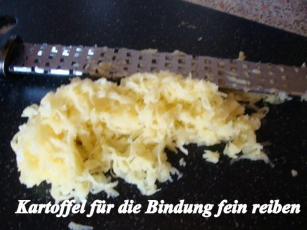 """pikanter """"Königskuchen"""" in Portwein-Sahnesößchen - Rezept - Bild Nr. 19"""