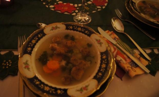 Fischsuppe - Rezept - Bild Nr. 5