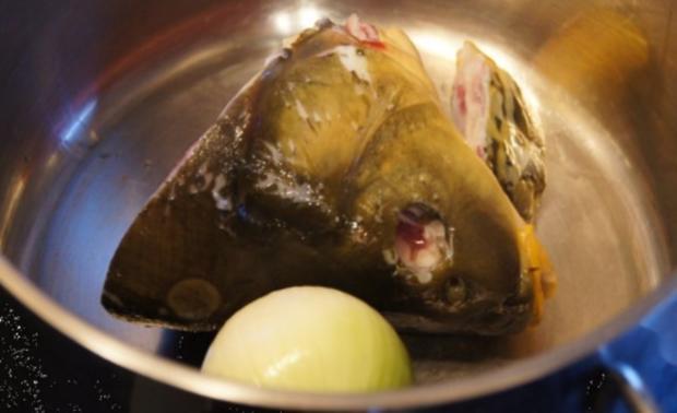 Fischsuppe - Rezept - Bild Nr. 2