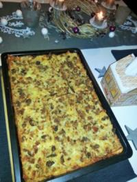 Ideen Für Einfaches Weihnachtsessen.14 Weihnachtsessen Mit Hähnchen Rezepte Kochbar De