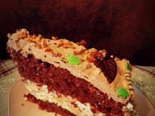 Spekulatius-Torte - Rezept