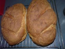Brot à la sherlock - Rezept