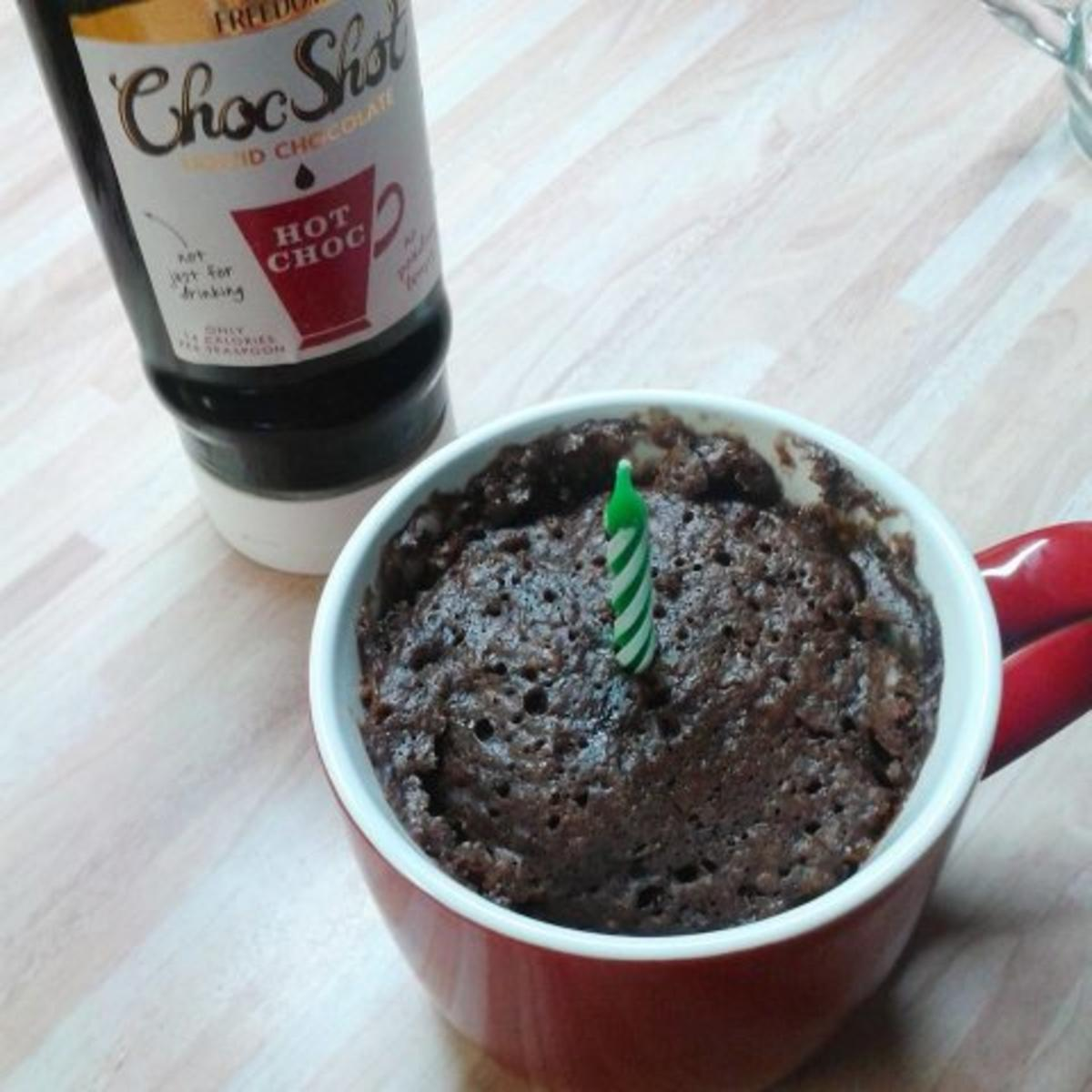 19 Tassenkuchen Ohne Eier Rezepte Kochbar De