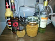 Eierpunsch - Rezept