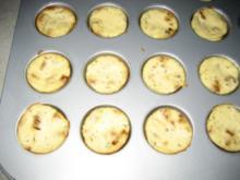 Käseküchlein Capri-Style - Rezept