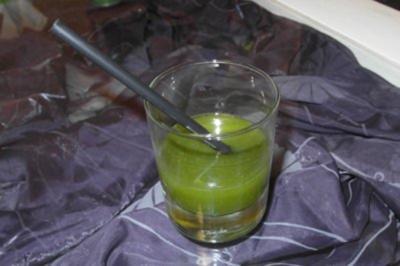 Gin Basil Smash - Rezept