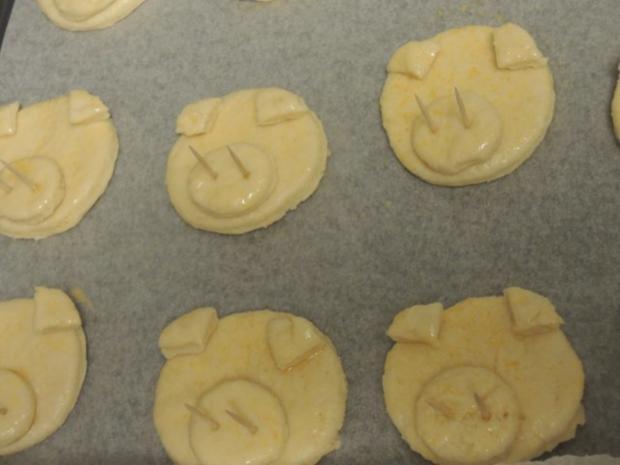 Glücksschweine - Rezept - Bild Nr. 9