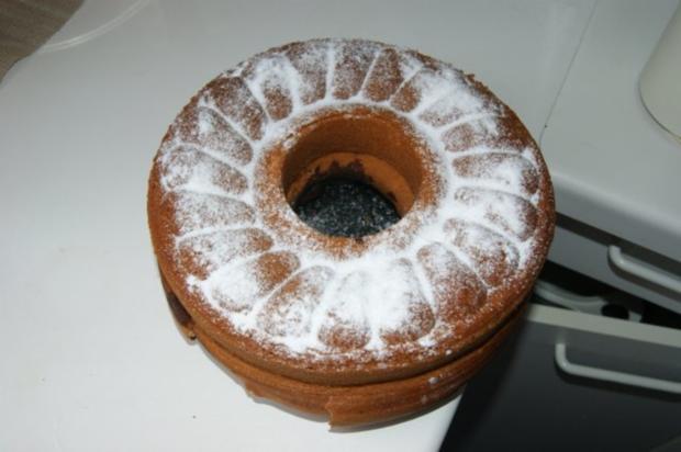 Rührkuchen von Monika - Rezept - Bild Nr. 4