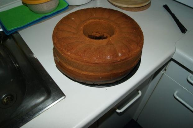 Rührkuchen von Monika - Rezept - Bild Nr. 3