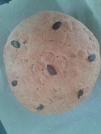 Saftiges Vollkornbrot und knusprige Brotstangen - Rezept