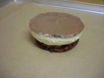Schokoladen-Mousse - Rezept