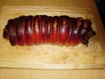 Porchetta - Rezept