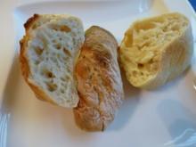 Weizenbaquett-Brötchen - Rezept