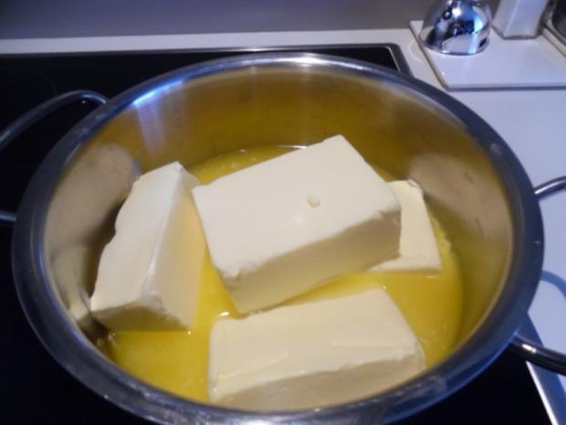 Ghee - Butterschmalz - Rezept - Bild Nr. 6