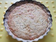 Backen: Mandel-Orangen-Tortelettes - Rezept