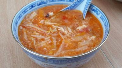 Original Pekingsuppe - Rezept
