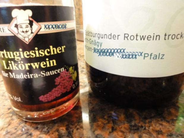 Suppe:   OCHSENSCHWANZ - Suppe - Rezept - Bild Nr. 3