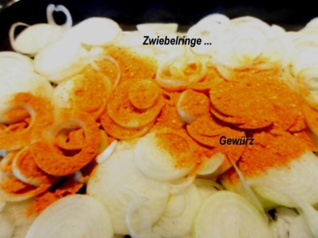 Fleisch:   SCHWEINE - RÜCKENBRATEN - Rezept - Bild Nr. 2