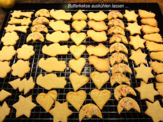 Kekse Feine Butterplätzchen Rezept Kochbarde