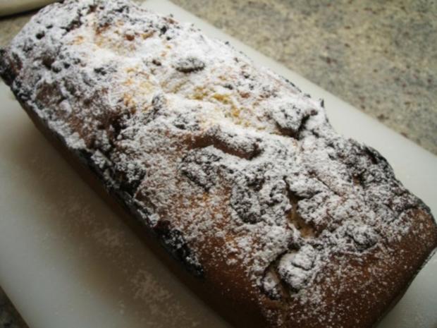 Backen: Mon Cherie-Kuchen - Liebe Brigitte, der ist NUR für Dich! Herzlichen Glückwunsch! - Rezept - Bild Nr. 8