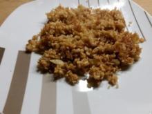 Original Nasi Goreng - Rezept