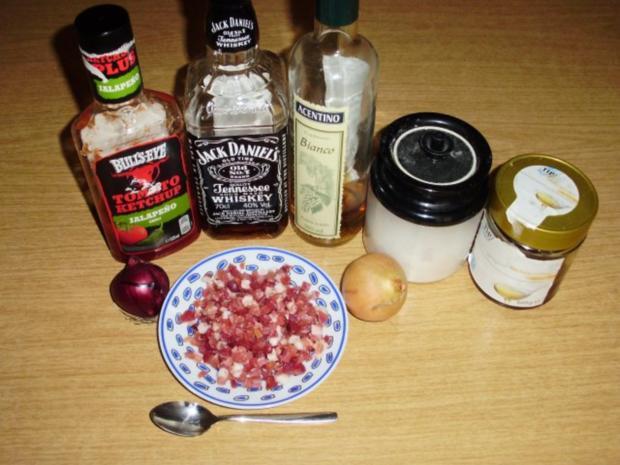 Bacon Jam - Rezept - Bild Nr. 2